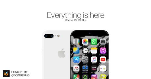 Mẫu iPhone thứ 10 sẽ có vỏ gốm Ceramic, Touch Bar - 1