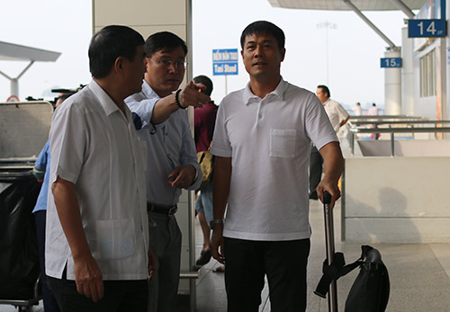 Tuyển Việt Nam tới Myanmar, sắp xung trận đua cup vàng - 5