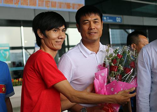 Tuyển Việt Nam tới Myanmar, sắp xung trận đua cup vàng - 7