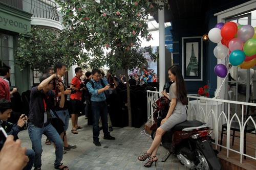 Bí mật đằng sau những bức ảnh triệu like của hotgirl Việt - 6