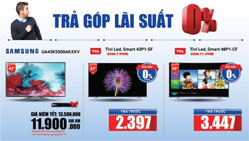 Tivi UHD/4K - Xu hướng tất yếu của mùa mua sắm cuối năm 2016 - 3