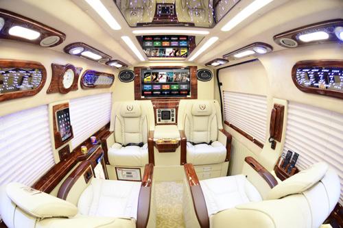 DCar xuất khẩu lô xe DCar President đầu tiên sang thị trường Kuwait - 1