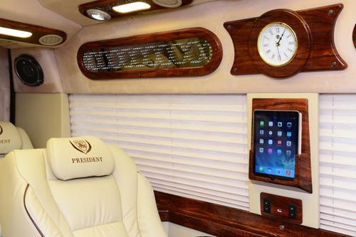 DCar xuất khẩu lô xe DCar President đầu tiên sang thị trường Kuwait - 4