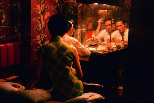 """Tan nát cõi lòng với bộ phim """"yêu"""" của Vương Gia Vệ - 4"""
