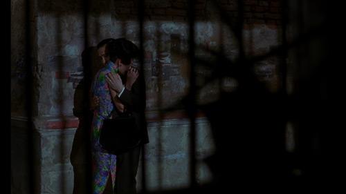 """Tan nát cõi lòng với bộ phim """"yêu"""" của Vương Gia Vệ - 5"""
