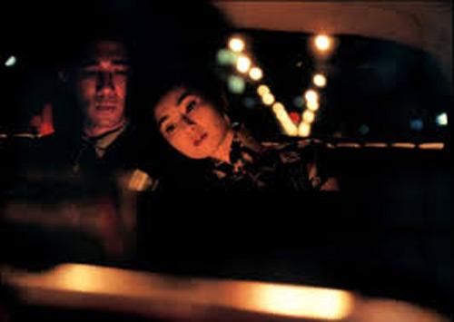 """Tan nát cõi lòng với bộ phim """"yêu"""" của Vương Gia Vệ - 1"""