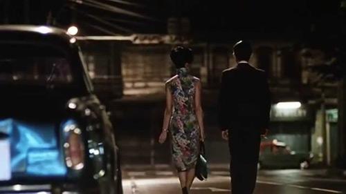 """Tan nát cõi lòng với bộ phim """"yêu"""" của Vương Gia Vệ - 2"""