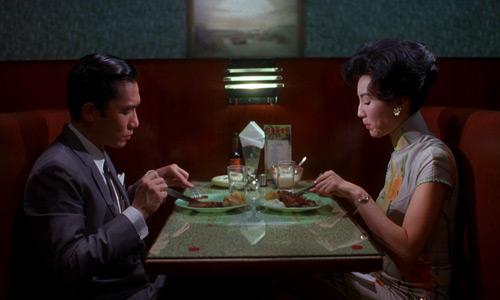 """Tan nát cõi lòng với bộ phim """"yêu"""" của Vương Gia Vệ - 3"""