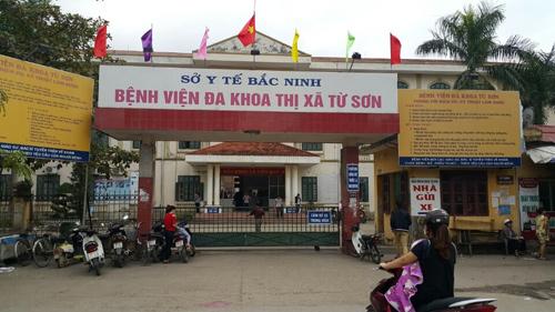 Làm rõ vụ sản phụ mổ đẻ bị cắt tử cung, trẻ sơ sinh tử vong ở Bắc Ninh - 1