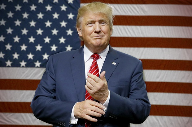 Bất đồng nảy lửa khi Trump chọn các nhân vật quyền lực - 1