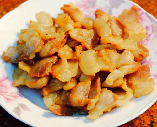 Ngon cơm với cá chép om dưa - 2