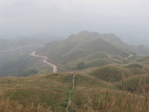 Khám phá Bình Liêu, Sapa thu nhỏ ở Quảng Ninh - 3