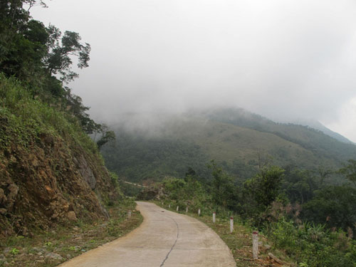 Khám phá Bình Liêu, Sapa thu nhỏ ở Quảng Ninh - 6