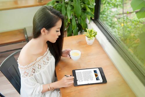 """""""Ma nữ"""" Yu Dương: cô gái nhỏ ngày càng trưởng thành - 2"""