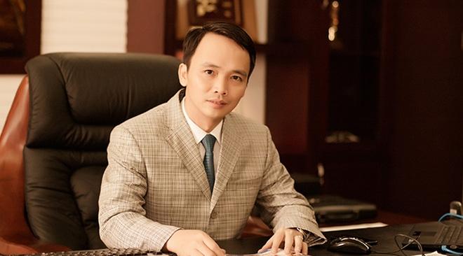 Ông Phạm Nhật Vượng bị soán ngôi giàu nhất sàn chứng khoán Việt - 1