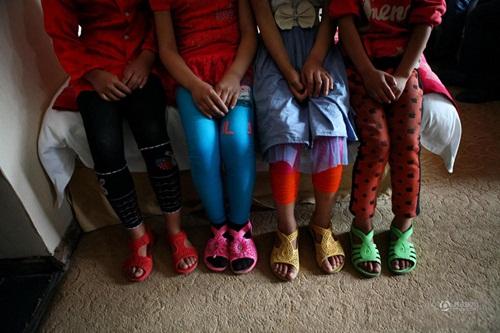 Kinh hoàng nạn lạm dụng tình dục trẻ em ở Trung Quốc - 1