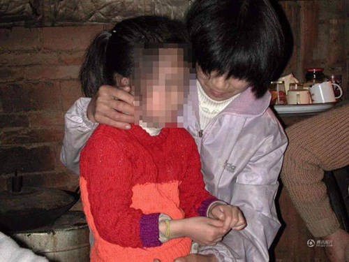 Kinh hoàng nạn lạm dụng tình dục trẻ em ở Trung Quốc - 3