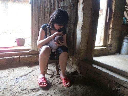Kinh hoàng nạn lạm dụng tình dục trẻ em ở Trung Quốc - 5