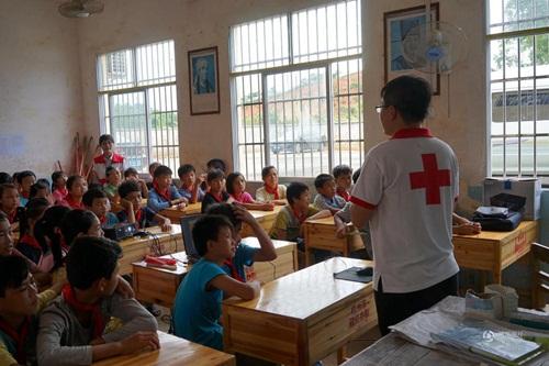 Kinh hoàng nạn lạm dụng tình dục trẻ em ở Trung Quốc - 6