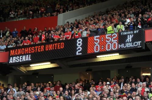 MU đại chiến Arsenal: Điểm tựa Mourinho và Old Trafford - 2