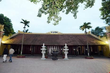 Vẻ cổ kính của ngôi chùa đẹp nhất thế giới ở Việt Nam - 12