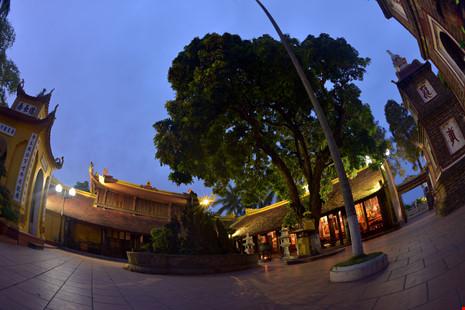 Vẻ cổ kính của ngôi chùa đẹp nhất thế giới ở Việt Nam - 15