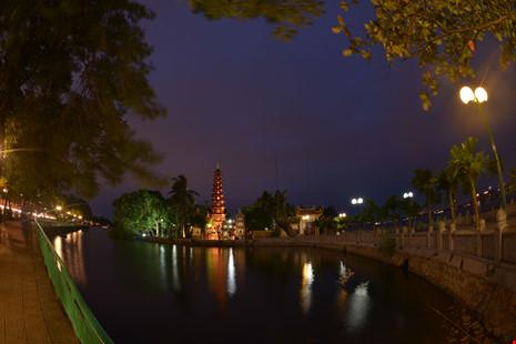 Vẻ cổ kính của ngôi chùa đẹp nhất thế giới ở Việt Nam - 16