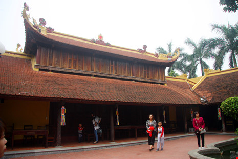 Vẻ cổ kính của ngôi chùa đẹp nhất thế giới ở Việt Nam - 4