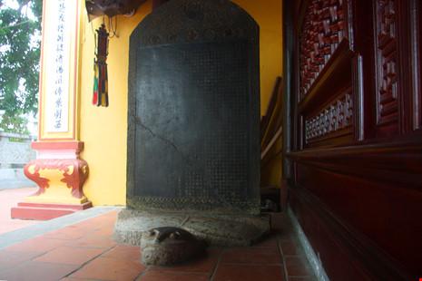 Vẻ cổ kính của ngôi chùa đẹp nhất thế giới ở Việt Nam - 6