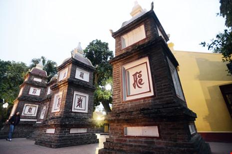 Vẻ cổ kính của ngôi chùa đẹp nhất thế giới ở Việt Nam - 9