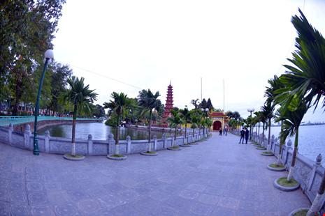 Vẻ cổ kính của ngôi chùa đẹp nhất thế giới ở Việt Nam - 1