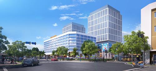 The Viva City – Điểm nhấn đầu tư vào cuối năm - 2