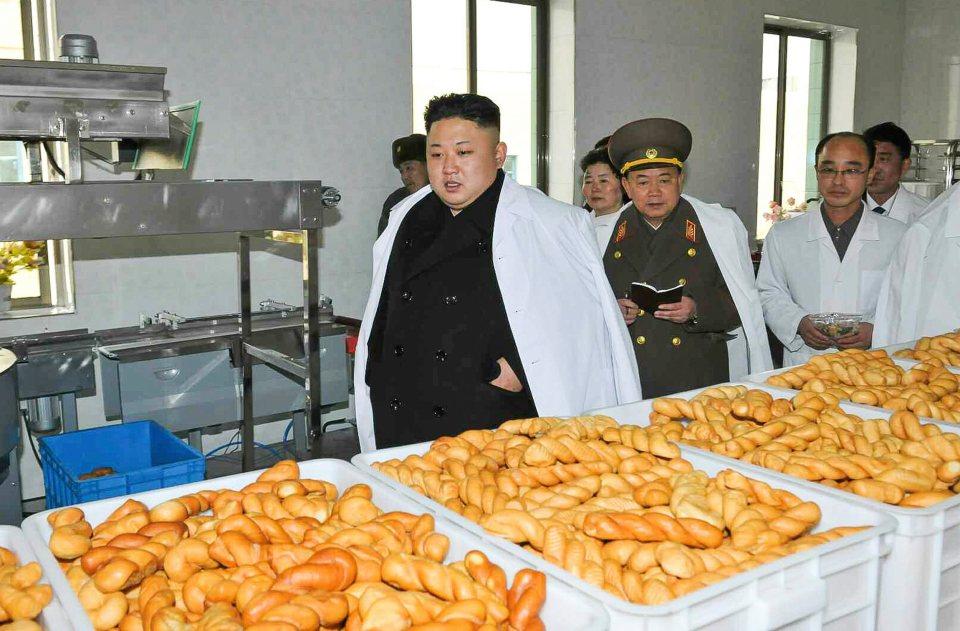 Triều Tiên nổi giận với cách báo TQ gọi Kim Jong-un - 2