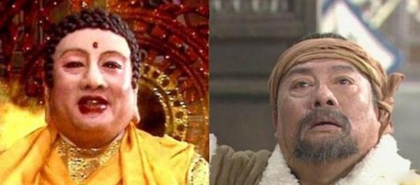 """Bất ngờ với """"Phật Tổ"""" đẹp nhất màn ảnh Hoa ngữ - 3"""