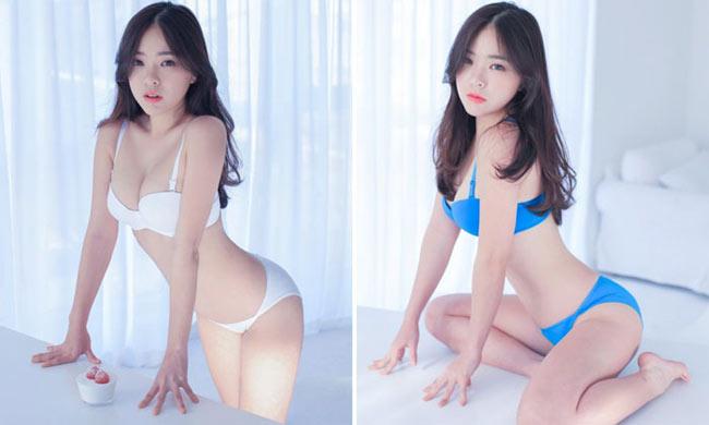 Lee Haneul là người mẫu Hàn Quốc. & nbsp;