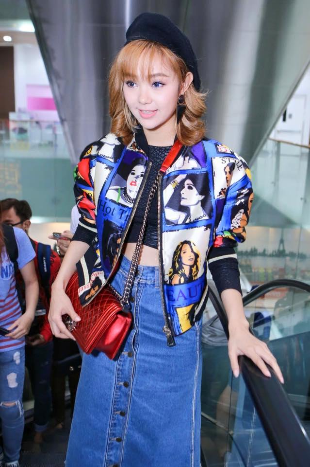 Minh Hằng sở hữu tủ đồ hiệu đẳng cấp như một fashionista - 7