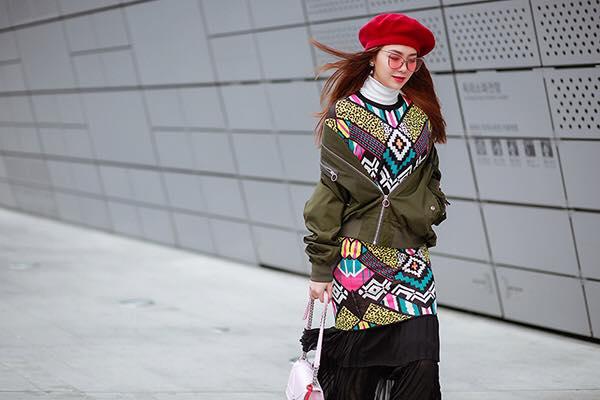 Minh Hằng sở hữu tủ đồ hiệu đẳng cấp như một fashionista - 10