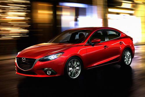 Mazda3 tại Việt Nam tiếp tục bị triệu hồi - 1