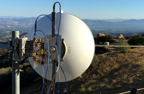 Facebook đạt kỷ lục về tốc độ truyền tải không dây 20gbps - 1