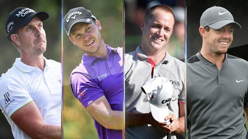 Golf 24/7: Tiger Woods có bạn gái mới, cũng tóc vàng - 3