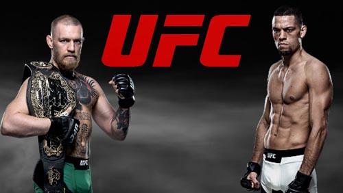 """Tin thể thao HOT 15/11: """"Gã điên"""" UFC muốn đấu lần 3 với Nate Diaz - 1"""