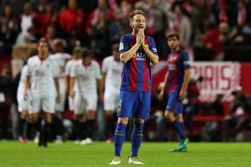 """MU: Mourinho tính """"trảm"""" 11 ngôi sao, quyết săn Rakitic - 1"""