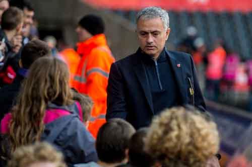 """MU: Mourinho tính """"trảm"""" 11 ngôi sao, quyết săn Rakitic - 3"""