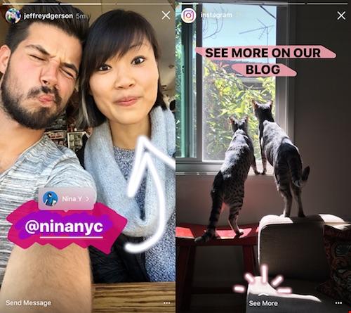 Instagram bất ngờ trình làng thêm ba công cụ mới - 1