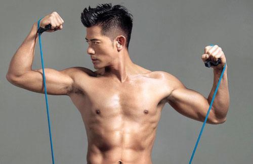 51 tuổi, Quách Phú Thành vẫn trẻ như mới đôi mươi - 5