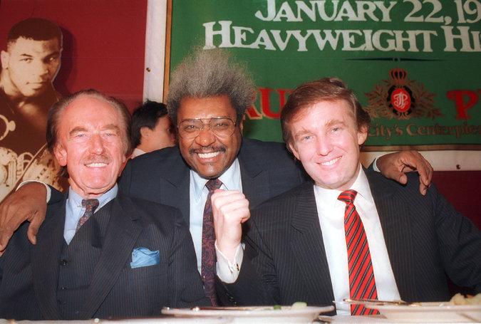 Trump làm Tổng thống Mỹ: Công lao như núi của người cha - 4