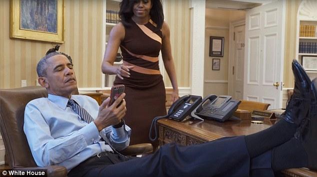Ai quản lý Facebook của ông Obama khi rời Nhà Trắng? - 2