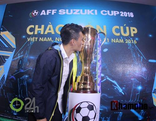 ĐT Việt Nam & ký ức AFF Cup: Điểm tựa cúp vàng 2008 - 1