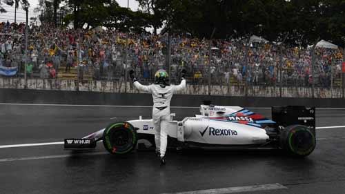 F1, ấn tượng Brazil: Người tính không bằng trời tính - 1