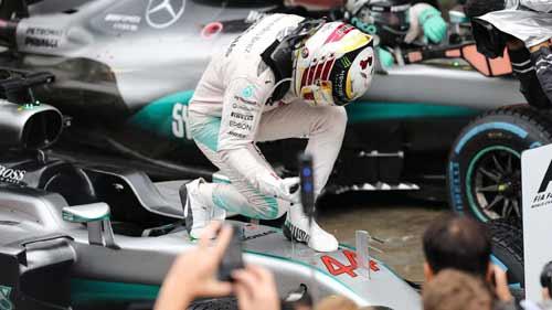 F1, ấn tượng Brazil: Người tính không bằng trời tính - 2